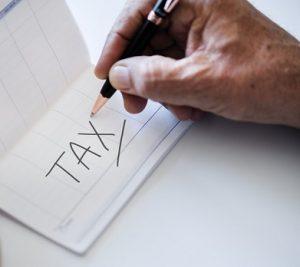 החזר מס שלילי